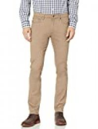 Amazon Essentials Skinny-fit 5-Pocket Stretch Twill Pant Hombre