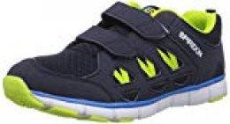 Bruetting Spiridon Fit V, Zapatillas para Deportes de Interior para Niños