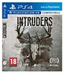 Intruders: Hide and Seek (PS4 Italiano)