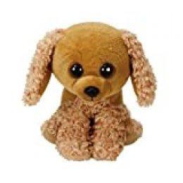Ty Beanie Babies Sadie-Perro Cocker 15 cm (42249TY) (United Labels Ibérica