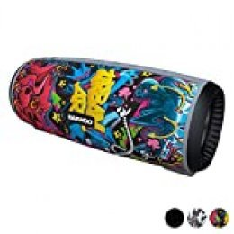 Daewoo S0421164 Altavoces Bluetooth DBT-10 12W