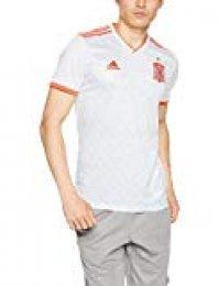 adidas Spain Away Replica Jersey - Camiseta Hombre