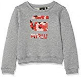 G-STAR RAW Sp15505 Sweat Sudadera para Niñas
