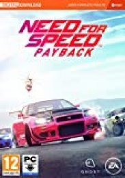 NEED FOR SPEED PAYBACK - Standard | Código Origin para PC