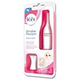 Veet Sensitive Precision Beauty Styler - Recortador eléctrico