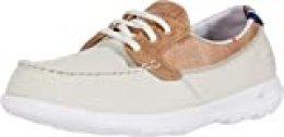 Skechers Go Walk Lite, Zapatillas para Mujer