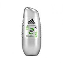 ADIDAS desodorante masculino cool&dry 6 en 1 roll on 50 ml