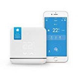 tado° 4260328611395 Climatización inteligente, 0.15 W, 230 V, Blanco, Ùnica
