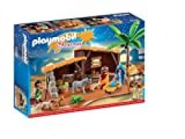 Playmobil Christmas Belen, 5588