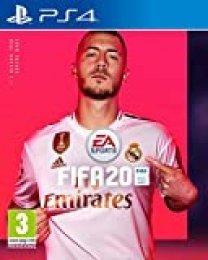 FIFA 20  PS4 - Standard [Importación alemana]