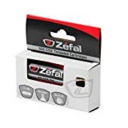 ZEFAL CO2 16g Blíster 2 Cartuchos, Deportes, Plata