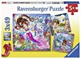 Ravensburger - Sirenas encantadoras (08063)