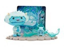 Hero Eggs- Frosty HEW036 - Estuche de Juego y Figura