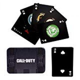 Paladone- Cartas Call of Duty (PP4076COD)