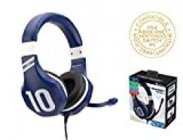 Subsonic - Auricular para juegos para PS4 / Xbox one/ PC / Switch (sólo Fortnite) - Accesorios para gamers - Azul (Xbox One)