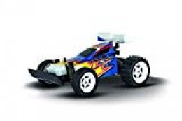 Carrera RC- 2,4GHz RC Race Buggy, Multicolor (Stadlbauer 370180010)