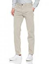 Tommy Jeans Hombre Essential Straight Chino Pantalones  skinny