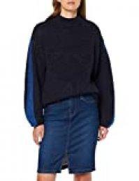 Lee Chunky Knit Sudadera para Mujer