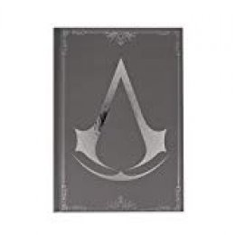 Assassin 'S Creed pp4101as Notebook