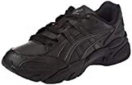 Asics Gel-Bondi, Zapatillas de Running para Hombre, Negro (Black/Black 001), 46 EU