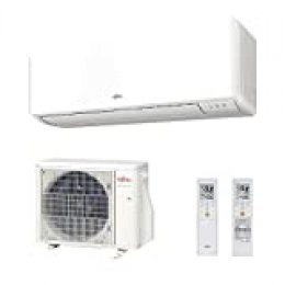 Fujitsu - Aire acondicionado ASY40UI-KMTA Split Pared Inverter (Sin instalación incluída)