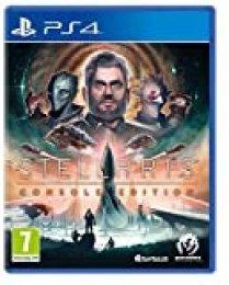 Stellaris - Console Edition - PlayStation 4