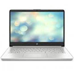 "HP 14s-dq1014ns - Ordenador portátil de 14"" FHD (Intel Core i7-1065G7, 8 GB RAM, 512 GB SSD, tarjeta gráfica integrada, sin Sistema operativo) gris - Teclado QWERTY Español"