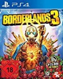 Borderlands 3 [PS4] [Importación alemana]