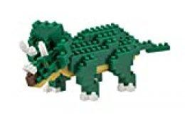 Nanoblock Triceratops // Mini series NANOBLOCK
