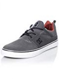 DC Shoes Heathrow V Se, Zapatillas de Skateboarding para Hombre