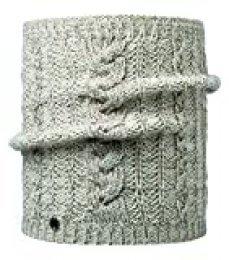 Buff Darla Calentador Tricot Comfort, Mujer, Cru, Talla única
