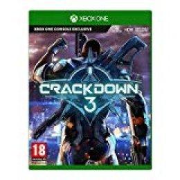 Crackdown 3 - Xbox One [Importación inglesa]