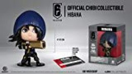 Ubisoft - Figurina Six Collection Series 2 Hibana