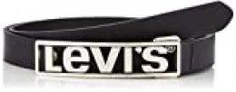 Levi's Levis Plaque Cinturón para Mujer