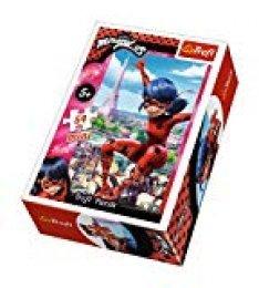 TREFL 54151 Puzzle Puzzle - Rompecabezas (Puzzle Rompecabezas, Dibujos, Niños, Niño/niña, 5 año(s), Cartón)