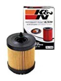K&N PS-7000 filtro de aceite Coche