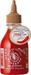 Flying Goose Salsa De Chile Sriracha Con Ajo, Picante 24 Unidades 200 g