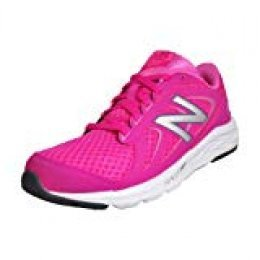 New Balance 490v4, Zapatillas Deportivas para Interior para Mujer
