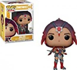 Funko Pop! Fortnite 463 Valor Vinyl Figure