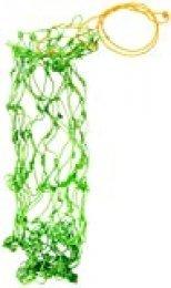 Softee 0004118 - Red porta 8 balones, color verde, talla L