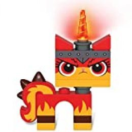 LEGO LGL-TO34 Angry Kitty - Luz Nocturna
