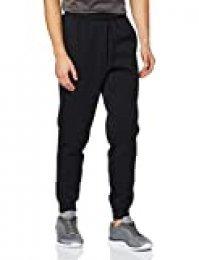 adidas M Mh Plain T P Sport Trousers, Hombre, Black, XS