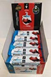 Novadiet Line Sbelt Barrita Sustitutiva Fresa Caja 24Ud 500 g