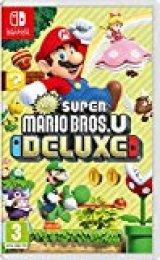 New Super Mario Bros. U Deluxe - Nintendo Switch [Importación francesa]