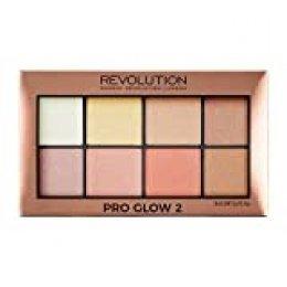 Makeup Revolution, Sombra de ojos - 20 gr.