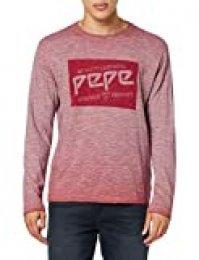 Pepe Jeans Jacob Camiseta para Hombre