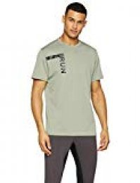 Under Armour Run Tall Graphic - Camisa Manga Corta Hombre