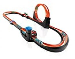 Mattel - Hot Wheels ID Pista Kit de iniciación , +8 años ( GFP20) , color/modelo surtido