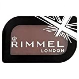 Rimmel London Magnifeyes Mono Sombra de Ojos Tono 4 VIP Pass, 3.5 gr