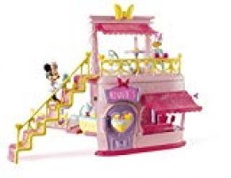 IMC Toys - Restaurante magico de Minnie (182004)